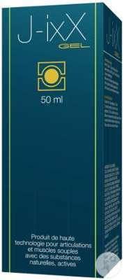 IxX Pharma J-ixX Gel 50ml