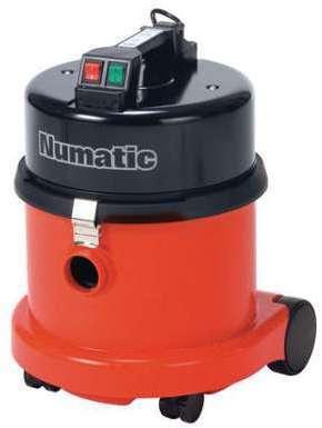 Aspirateur Numatic NVQ 370-21