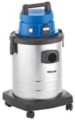EUROKRAFT Aspirateur eau et