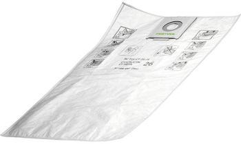 Paquet 5 sacs filtre papier