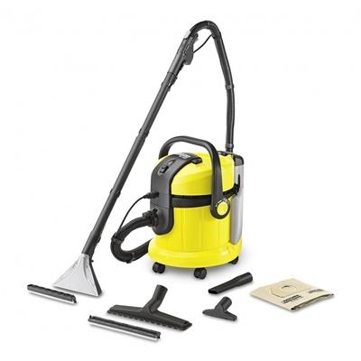 Nettoyeur pour sols durs et