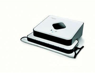 Robot laveur Irobot BRAAVA