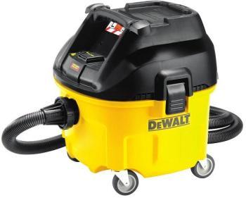 Aspirateur DEWALT 1400W 30L