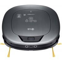 aspirateur robot lg vr9647ps hom bot homeguard connect. Black Bedroom Furniture Sets. Home Design Ideas