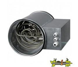 Chauffage introducteur d air