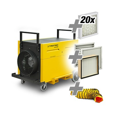Purificateur d air TAC 6500