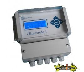 Elitan - Climatrole 1 controlleur