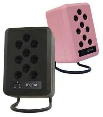 Pack Teqoya TIP9 Purificateurs