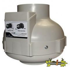Extracteur d air PKS 125mm