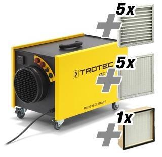 Purificateur d air TAC 1500