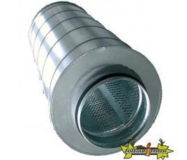 Silencieux conduit de ventilation