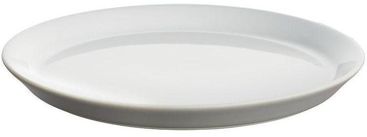 Tonale Set - 4 Assiettes à
