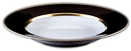 Mixte - Assiette creuse Porcelaine