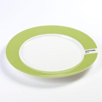 Grande Assiette Plate Pantone