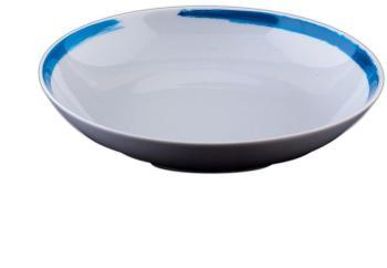 Mixte - Assiette calotte Porcelaine