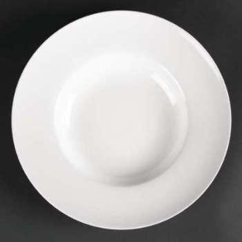 Assiettes creuses à soupe