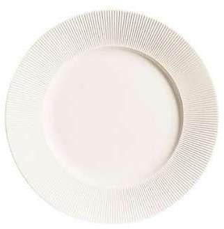 Assiette plate ronde 25 5cm