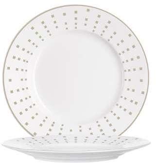 Assiette plate ronde 21 5cm