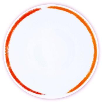 Mixte - Assiette Porcelaine