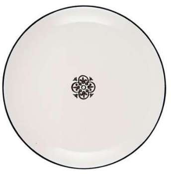 IB Laursen - Assiette plate