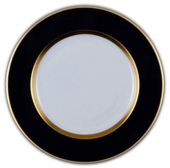 Mixte - Assiette plate Porcelaine