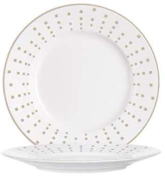 Assiette plate ronde 28 5cm