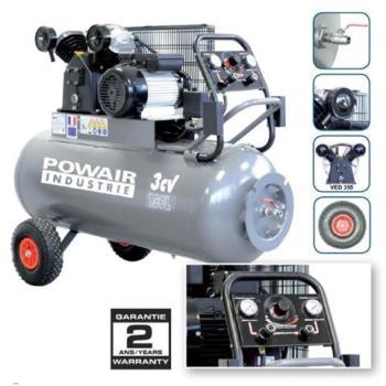 Compresseur 150l 3 CV Powair