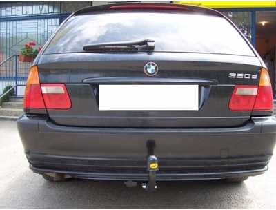 ATTELAGE BMW Série 3 BREAK