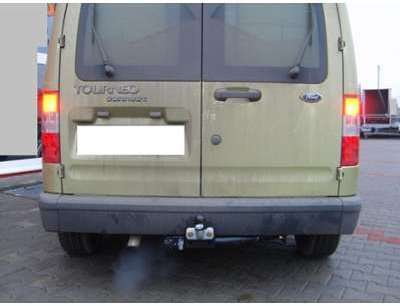 ATTELAGE FORD TRANSIT CONNECT