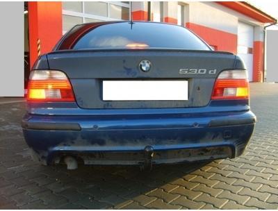 ATTELAGE BMW série 5 BERLINE