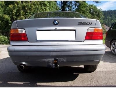 ATTELAGE BMW série 3 BERLINE