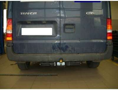 ATTELAGE FORD TRANSIT TOLE