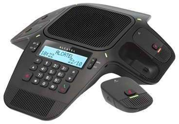 Audioconférence alcatel 1800