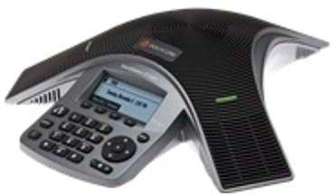 SoundStation IP 5000 Téléphone