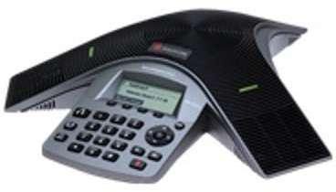 SoundStation Duo Téléphone
