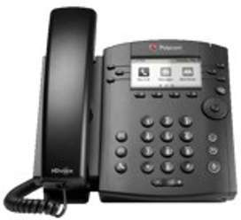 Polycom VVX 301 - Téléphone