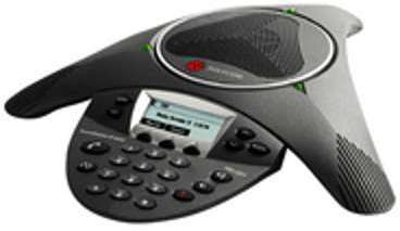 SoundStation IP6000 Téléphone