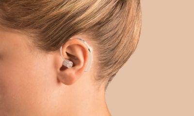 Appareil auditif Beurer HA50