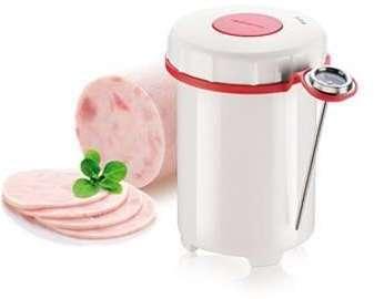 Machine à cuire le jambon