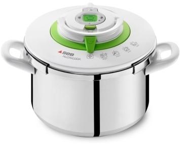 seb sensor pressure cooker manual