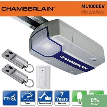 Chamberlain ML1000EV 1000N