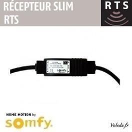 Recherche recepteur pour volet roulant du guide et - Recepteur somfy rts ...