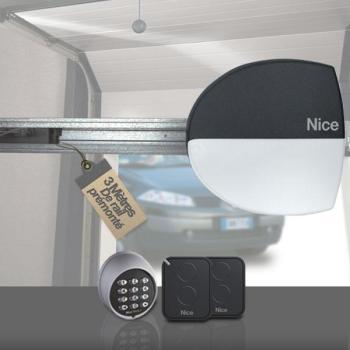 Recherche porte de garage for Limus one g70 motorisation porte de garage