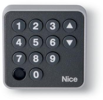 Nice EDSB - Clavier à codes