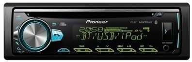 AUTORADIO MP3 PIONEER DEH-S5000BT