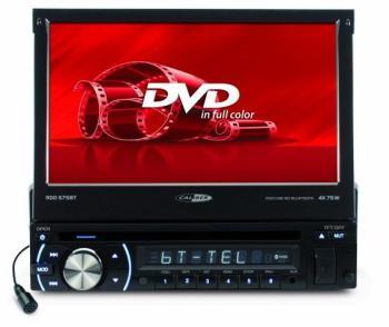 AUTORADIO DVD CALIBER RDD575BT