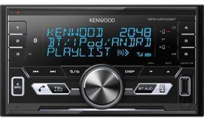 AUTORADIO MP3 KENWOOD DPX-M3100BT