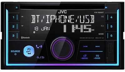 AUTORADIO MP3 JVC KW-R930BT