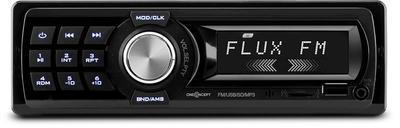 MD-400 RDS Autoradio FM USB