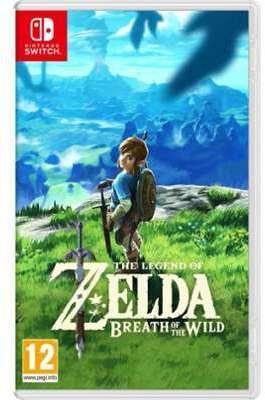 NNTENDO The Legend of Zelda